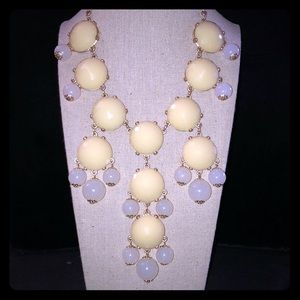 Jewelry - Statement Bubble Necklace